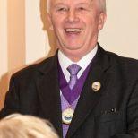Tony Penketh(NEC)