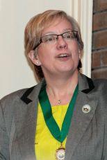 Lynda Bradley(National Council)
