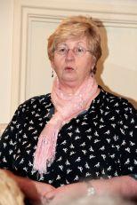 Irene Farrell(Blackhill SNU Church President)