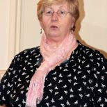 Irene Farrell(Blackhill SNU Church President)
