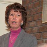 Carol Haikney(NDC Secretary)